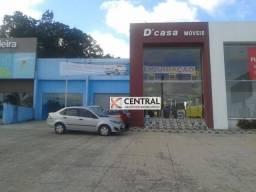 Loja à venda, 80 m² por R$ 600.000 - Estrada Do Coco - Lauro de Freitas/BA