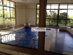 Apartamento com 4 dormitórios para alugar, 272 m² por R$ 8.500,00/mês - Itaigara - Salvado