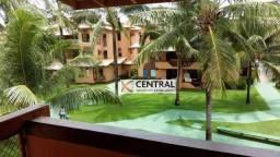 Flat com 3 dormitórios para alugar, 70 m² por R$ 7.000,00/mês - Guarajuba - Camaçari/BA