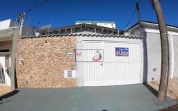 Casa para alugar com 1 dormitórios em Vila duque de caxias, Franca cod:I08803