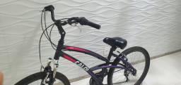 Bicicleta Caloi 500 aro 26