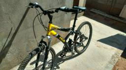 Bicicleta Caloi Max front 21