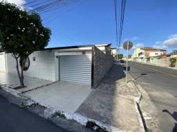 Vendo ou troco casa de esquina no Jardim Quarenta