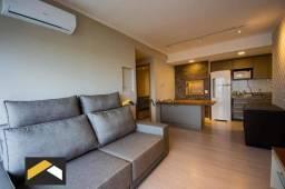 Apartamento com 2 dormitórios para alugar, 60 m² por R$ 3.200,00/mês - Petrópolis - Porto