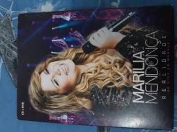 CD e DVD Originais Marília Realidade