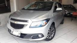 Chevrolet ONIX 1.4 LTZ entrada de 3.500,00 - 2015