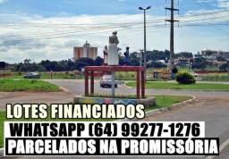 Aqui Tem Promoção 500 reais lotes parcelados - Sítio a Venda no bairro Bela Vist...