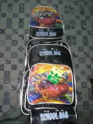 Kit escolar School Bag