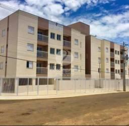 Apartamento à venda com 2 dormitórios em Residencial do bosque, Cosmópolis cod:AP005477