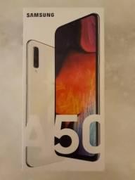 Samsung Galaxy A50 128Gb Lacrado
