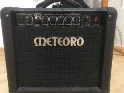 Amplificador Cubo Meteoro Nitrous Drive 15 NDE 15 Usado