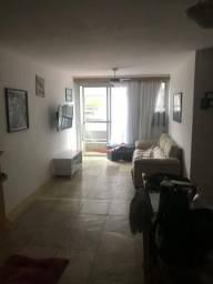 Apartamento à venda, 114 m² por R$ 1.400.000,00 - Cosme Velho - Rio de Janeiro/RJ