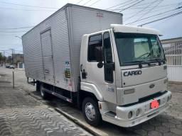 Ford Cargo 815e ano 2006 - 2006