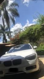 BMW 116i 1.6 Turbo 2014 - Passo financiamento - 2014