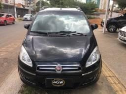 Fiat ideia essence 2015 1.6 flex apenas 25.900 avista - 2015