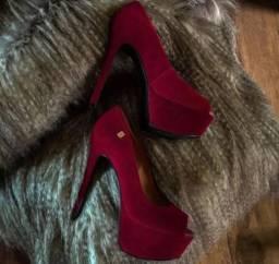 Sapato Loucos&Santos (novo)