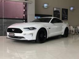 FORD MUSTANG GT 5.0 V-8 2P   - 2018