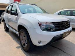 DUSTER 2014/2015 2.0 TECH ROAD II 4X2 16V FLEX 4P AUTOMÁTICO - 2015