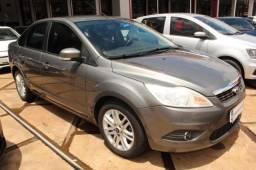 FOCUS 2012/2013 2.0 GLX 16V FLEX 4P AUTOMÁTICO - 2013