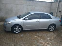 Vendo Corolla XLi 1.8 Automático - 2012