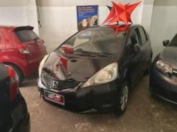 Honda Fit 2012 1 mil de entrada Aércio Veículos rgg - 2012
