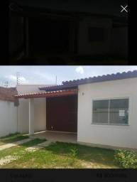16- Casa para Alugar no Residencial Boa vista Bairro Miritua