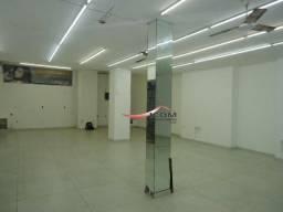 Loja para alugar, 116 m² por r$ 8.000,00/mês - copacabana - rio de janeiro/rj