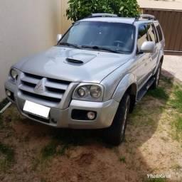 Pajero Sport HPE 2.5 4X4 Diesel Automática, perfeito estado! - 2010