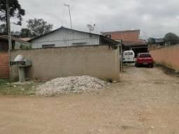 Terreno à venda em Campina do arruda, Almirante tamandare cod:TE0192