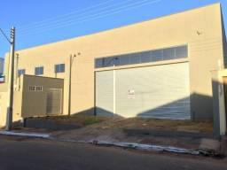 Galpão/depósito/armazém para alugar em Residencial vereda dos buritis, Goiânia cod:GD2932