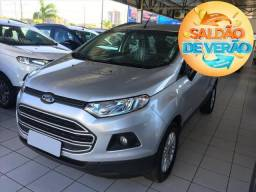 FORD ECOSPORT 1.6 SE DIRECT 16V FLEX 4P POWERSHIFT - 2017