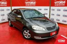 Corolla XEi Automático 1.8 - 2005