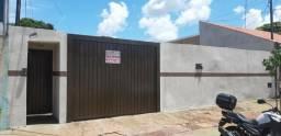 Alugo kitnet com garagem no Monte Castelo próximo ao Comper Ipe