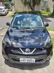 Nissan March 1.6 SL 2016 unica dona - 2016
