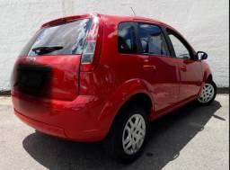 Ford Fiesta no boleto - 2014