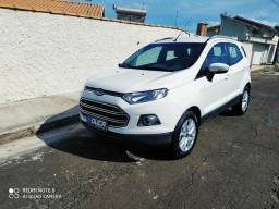 Ford Ecosport Titanium 2.0 Aut. - 2017 (Impecável) - 2017