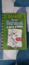 Vendo diário de um banana