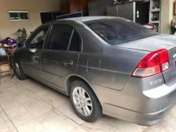 Honda Civic LX 2004 - Automático - 2004