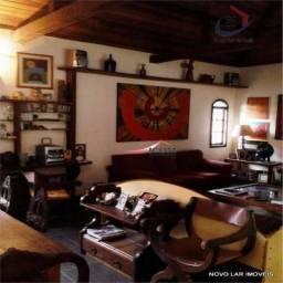 Casa residencial à venda, Cosme Velho, Rio de Janeiro - CA0011.
