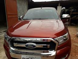 Ford ranger XLT 2018/2019 - 2018