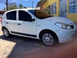 Renault Sandero Expression 1.6 8v 2008 - 2008