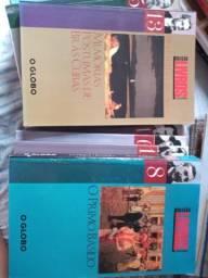 Livros por R$2,00 cada