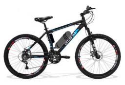 Bicicleta Elétrica GTS, Alumin, Aro 26, Lithium