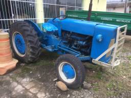 Ford 8 BR
