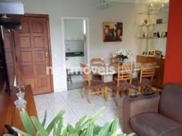 Apartamento à venda com 3 dormitórios em Glória, Belo horizonte cod:789449