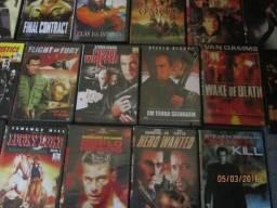 Lotes DVDs Filmes, Desenhos e Shows