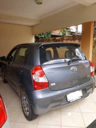 Toyota Etios 2016/2017 Seminovo 1.5 XS