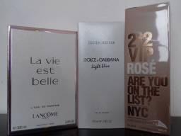 Perfumes femininos Importados *Originais