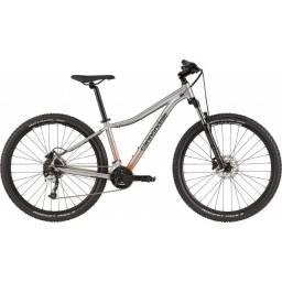 Bicicleta Cannondale Trail 7 - Feminina- NOVA e Com Garantia Vitalicia