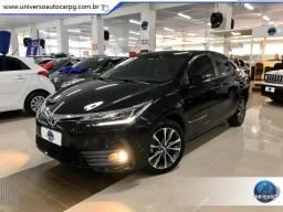 Corolla Altis 2.0 automático 2018
